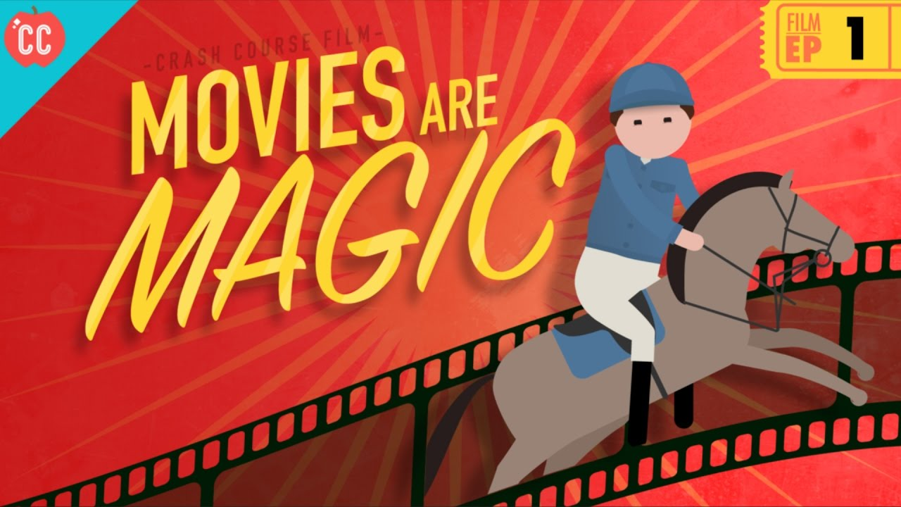 Take A 16 Week Crash Course On The History Of Movies From The First Moving Pictures To The Rise Of Multiplexes Netflix Open Culture