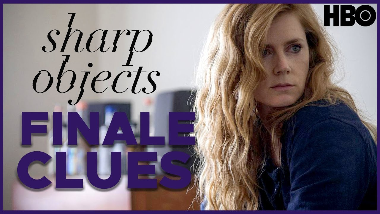 Download Sharp Objects: Hidden Clues and Ending Explained