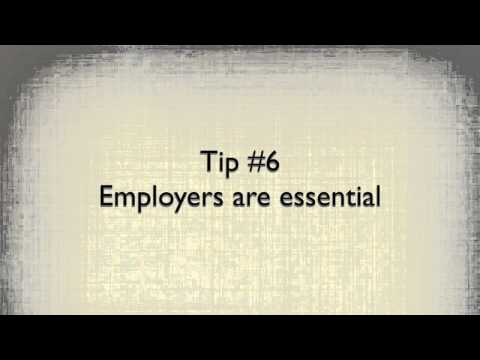 O-1 Visa for Individuals with Extraordinary Ability, 10 Tips for Success