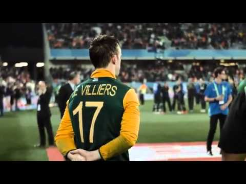 South African team after world cup 2015 loss