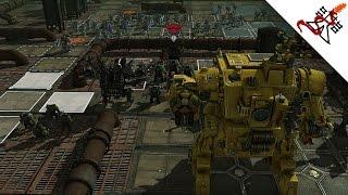 Warhammer 40K: Sanctus Reach - 1v1 MULTIPLAYER GAMEPLAY