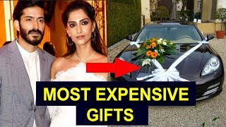 7 Bollywood Celebrities Who Gave Most Expensive Gift To Their Sisters