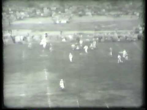 1953 NFL Championship - Lions vs. Browns - Vol. 2