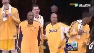 |NBA十大恐怖跳躍力時刻|