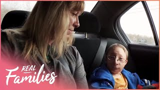 Young Boy With Dwarfism Gets Life Changing Surgery | The Boy Who'll Never Grow Up | Real Families