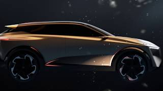 Nissan launches IMQ concept at 2019 Geneva Motor Show