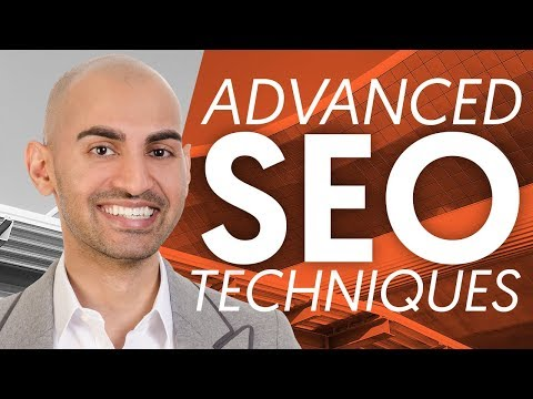 7 Advanced SEO Techniques To Use In 2019 | Neil Patel