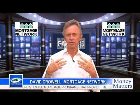 MONEY MATTERS | World Events & Interest Rates | 2-23-2018