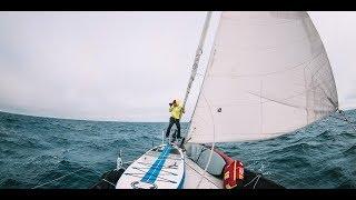 Как отправиться в путешествие по морю или океану на лодке, яхте, катамаране