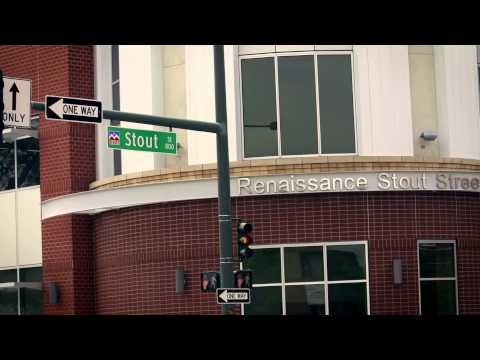 Downtown Denver Partnership 54th Annual Awards Stout Street Health Center
