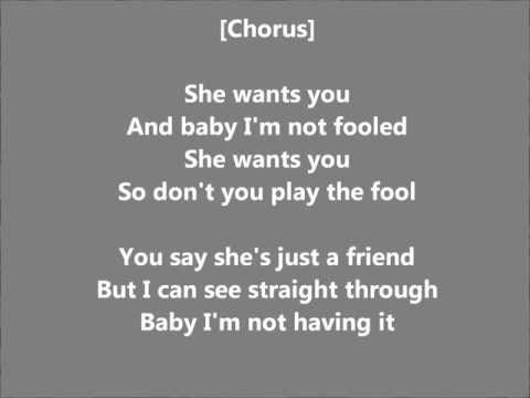 Kelly Price & R.Kelly- National Anthem/She Wants You+Lyrics