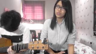 韋禮安--心醉心碎 (acoustic cover)
