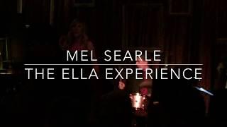The Ella Experience  - LIVE @ the Paris Cat Jazz Club - Jan 30, 2016