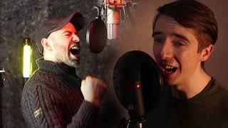 "Peter Emery / Elias Zeballos - ""Mended"""