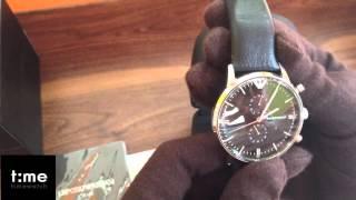 мъжки часовник emporio armani ar0397 от thetime bg