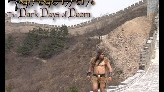 ★GIAGONAN: The Dark Days of Doom (2007')★ Awarded Epic Cult Fantasy★ Official Movie 112'