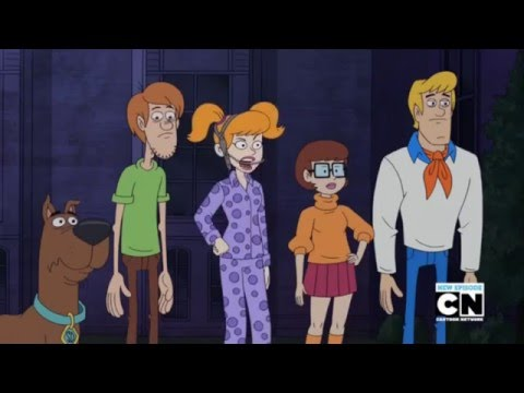 Be Cool, Scooby-Doo! - Daphne