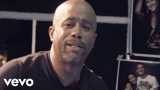 Watch Darius Rucker True Believers video