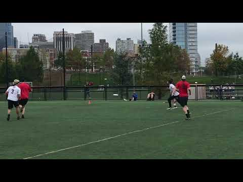 WCU Ultimate Fall - Flickadelphia 2017