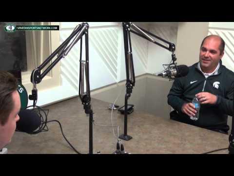 The Coaches Series: Men's Soccer Head Coach Damon Rensing