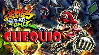 Mario strikers charged football | mi juego favorito | ¡boom! :d