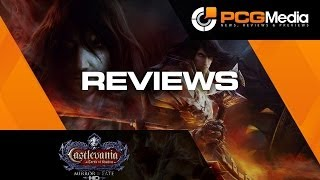 Castlevania: Mirror of Fate HD Review - PCGMedia