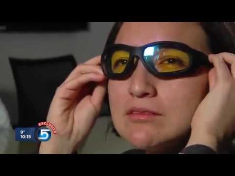 66f23186a8c Doctor Develops Special Glasses for Migraine Relief