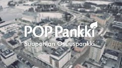 POP Pankki Suupohjan Osuuspankki - Oulun konttori