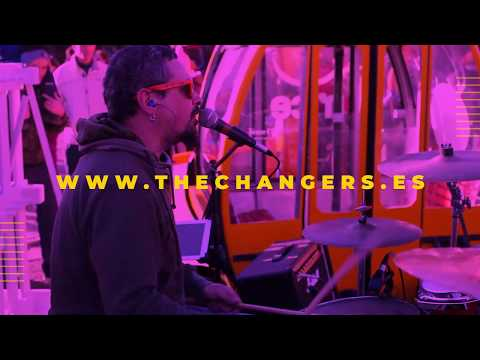 The Changers - Grupo de versiones