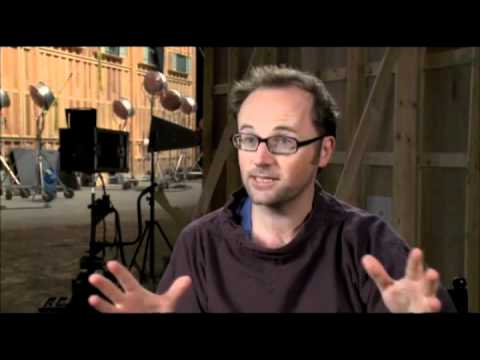RISE PLANET OF THE APES Interview: Rupert Wyatt / Director