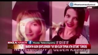 Mardinde Şehit Olan Polislerin Vay Ben Ölem Adlı Türküyü Söyledikleri Ses Kayıtları Çıktı