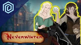 Neverwinter Intro