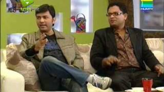 Morning with HUM - Sajjad Ali and Waqar Ali LIVE P 1/2