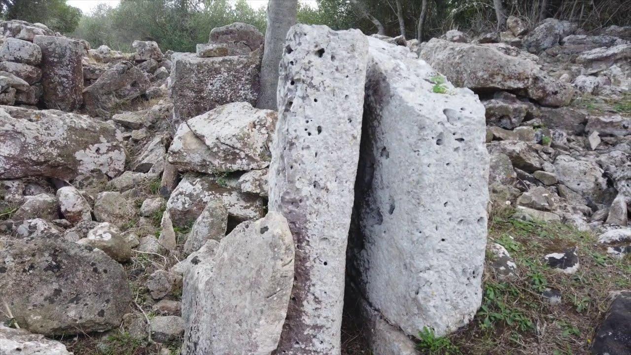 BINAIET VELL & SAN VICENC d'ALCAIDUS (MIN)