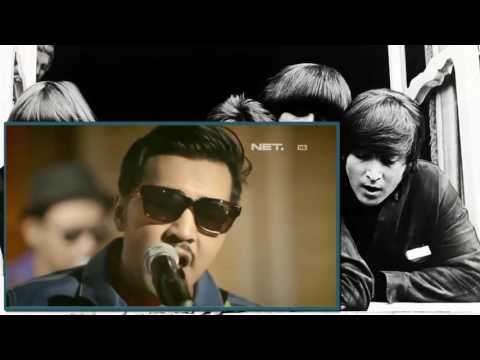 The Beatles - If I Feel (Cover By Naif) NEW!!!