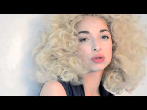 WOW BERLIN MAG Fashion Video Editorial Starring Foxy Love by Alain Egues