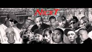 NickT - Where Is The Love(Feat. 2pac, The Notorious BIG & Nas)