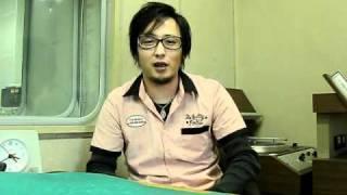 FM秋田パーソナリティ古谷昌之さんからpramoへメッセージ