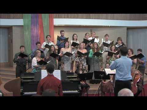 Seeds: The Kingdom of Heaven - Goshen College Baccalaureate Service 2009