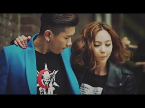 MV Crush크러쉬   Hug Me Feat  Gaeko개코 Street Ver