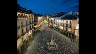 Remodelación de la Plaza del Torico. Teruel / b720 Arquitectos. Fermín Vázquez