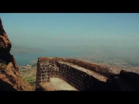 Travel Guide: Tikona fort and Bedse Caves HD