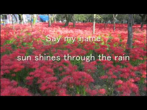 Eternal Flame / Bangles / MIDI with lyrics