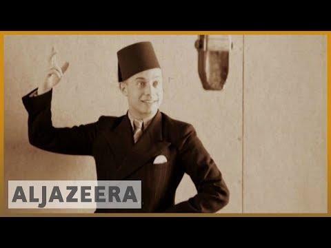 Palestine's arts before 1948 | Al Jazeera English