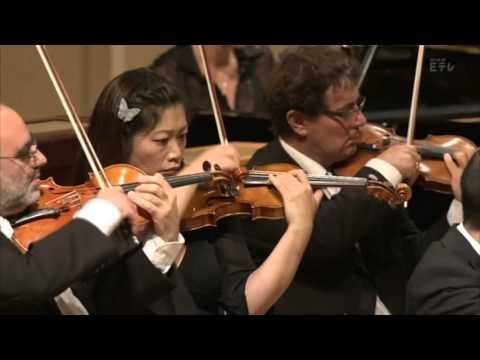 Stravinsky Firebird (1919 Version)