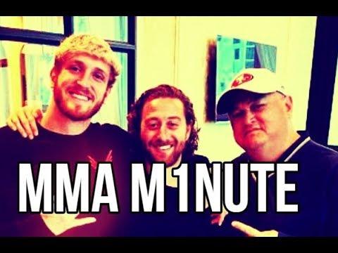 MMA Digest Minute