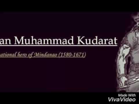 The sultan kudarat family