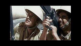World War 2 In HD Colour (Documentary HD 1080p) Part 8