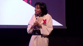 Rumi ile Dünyaya Bakış | Cemalnur Sargut | TEDxUskudarUniversity