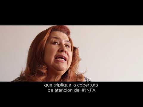 Tras La Pista: Ximena Bohorquez